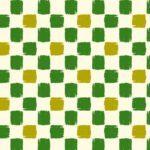 P-036-B 雙綠方格/色板樣式不變,顏色可依需求調整變更。