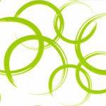 P-018-B 綠毛筆/色板樣式不變,顏色可依需求調整變更。