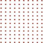 P-020-B 小紅方格/色板樣式不變,顏色可依需求調整變更。